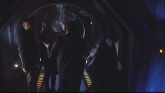 2010 SGU S1x12 Divided - What is Eli up to