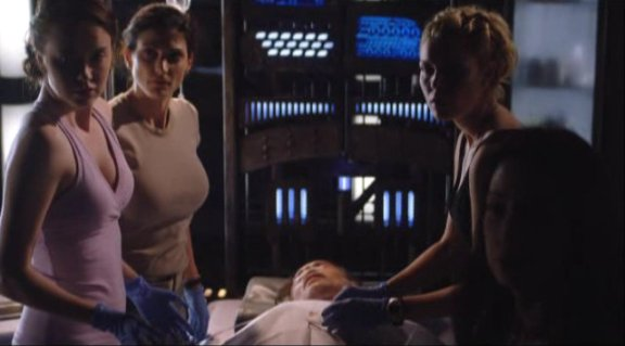 2010 SGU S1x12 Divided -the danged thing is out