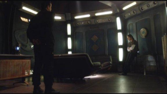 2010 SGU Space - Confrontation