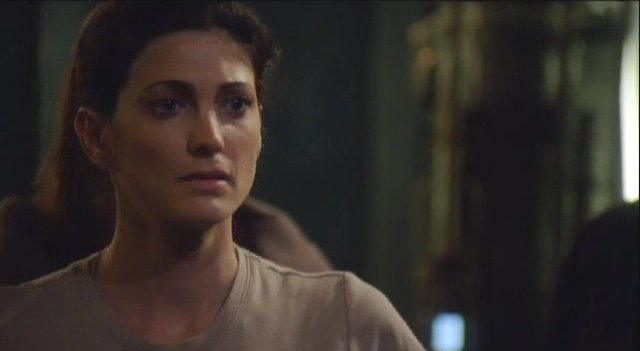 """Stargate Universe: A Runaway Hit in """"Space"""" Pre Review 5"""