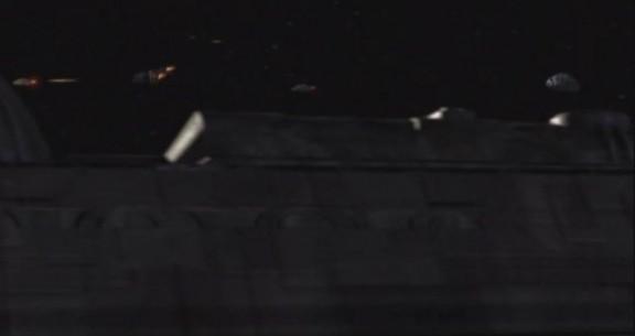 2010 Stargate Universe S1x11 Space - Space Battles