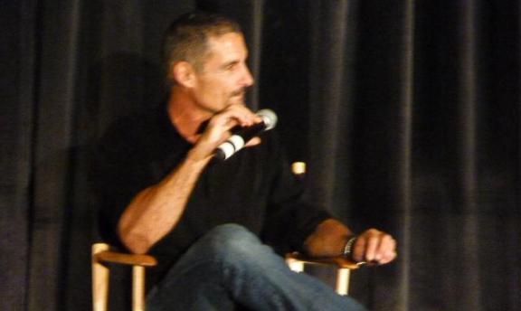 2010 VanCon Stargate Cliff Simon