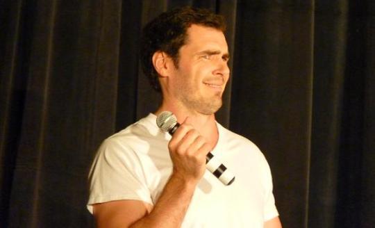 2010 VanCon Stargate Dan Payne