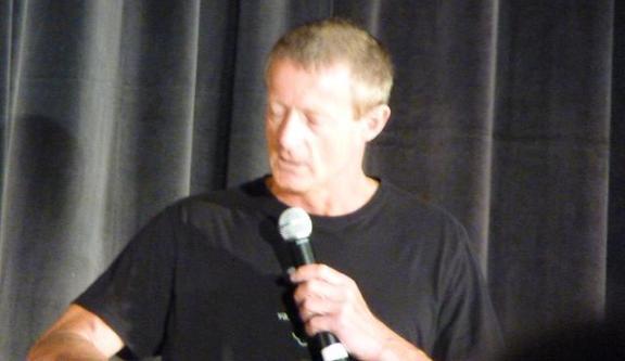 2010 VanCon Stargate Dan Shea