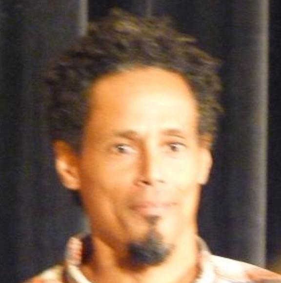 2010 VanCon Stargate SG1 Peter Williams - Apophis