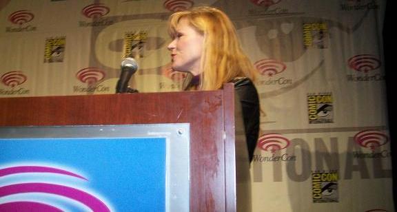 2010 WonderCon - Jenna Busch
