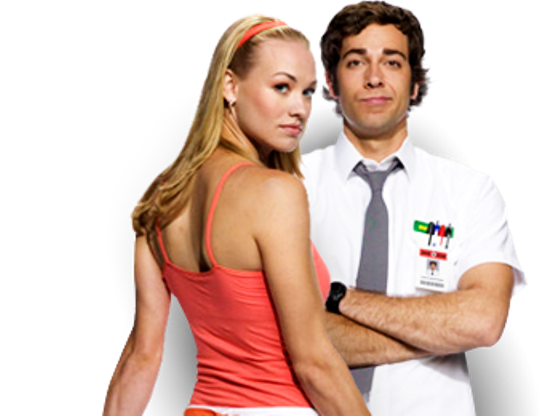 """Chuck: Extended Preview of Tonight's Episode """"Operation Awesome"""""""