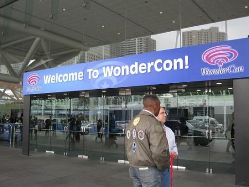 2010 WonderCon San Francisco