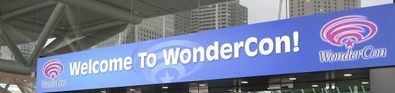 Click to visit WonderCon San Franmcisco