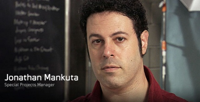 Hollywood Treasure – An Interview with Jonathan Mankuta of LOST and Saturday Night Live!