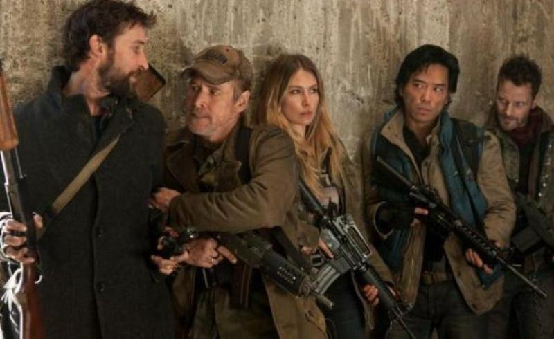 Falling Skies: Why Is It So Popular As the Wormhole Turns?