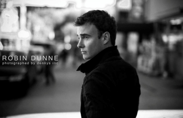 Robin Dunne Interview Producer of Repetitive Strain Injury Gala Premiere Toronto!