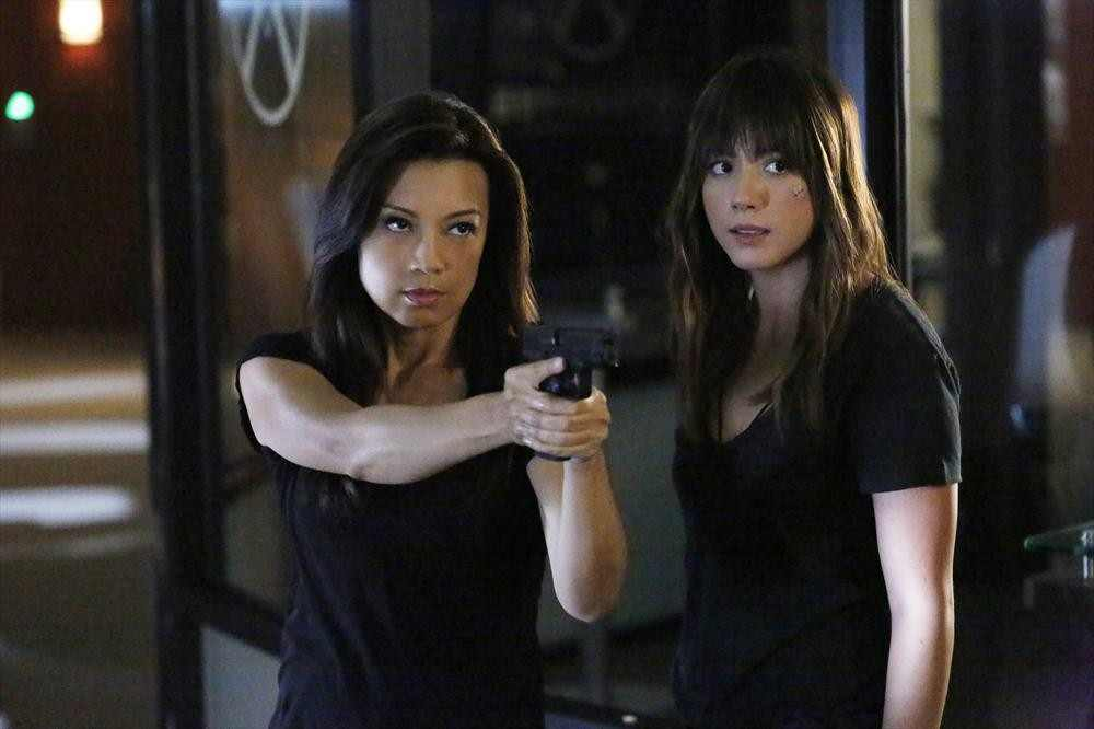 Agents of S.H.I.E.L.D. – What They Become – Shaking Things Up!