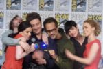 12 Monkeys Panel Rocks San Diego Comic-Con Features Mom, Dad, Goines, Deacon, Plus The Witness!