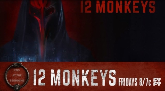 12 Monkeys S4 Banner - Click to visit and follow 12 Monkeys on Twitter!