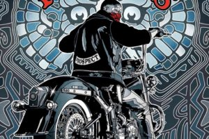 Mayans M.C.- A Whole New World on Two Wheels!