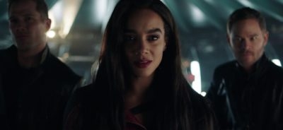 Killjoys S5x10 I am going to miss this