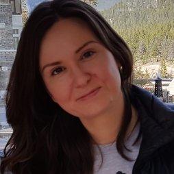 Michelle Lovretta - Killjoys creator