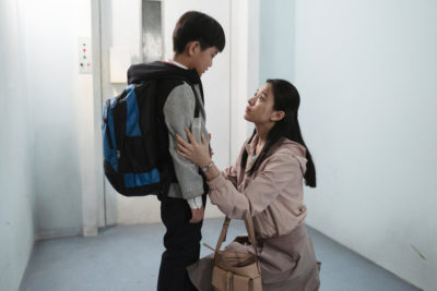 Treadstone S1x01 Hyo-Joo Han as Soyun
