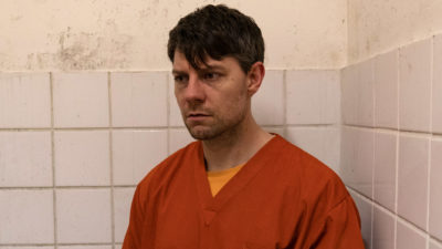Treadstone S1x04 Patrick Fugit as Stephen Haynes