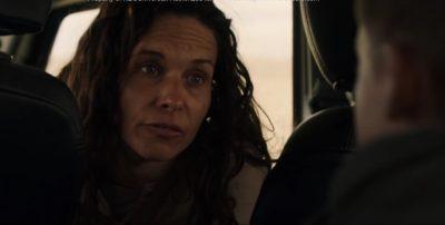 Van Helsing S4x06 Jennifer tells Owen its going to be alright