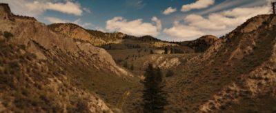 Van Helsing S4x06 More beautiful opening panoramic scenes