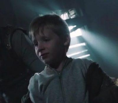 Van Helsing S4x06 Owen portrayed by Alexander Brophy
