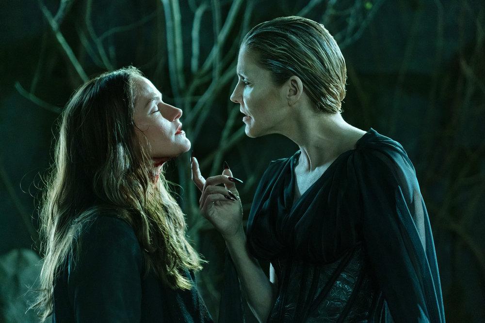 Van Helsing Metamorphosis Means More Van Helsings!