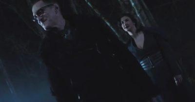 Van Helsing S4x07 The Oracle finds Sam