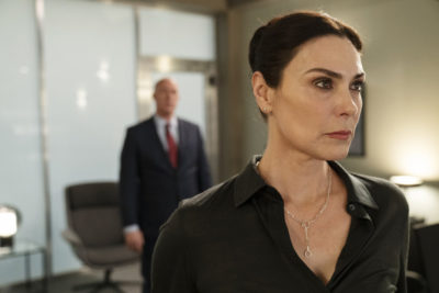 Treadstone S1x10 Becker sends Tara to save Edwards against Levin's orders