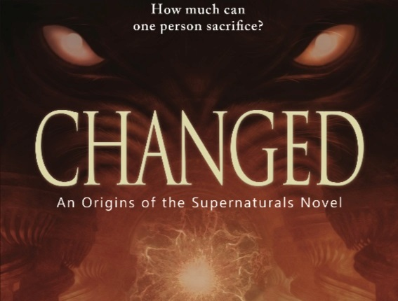 Touching the Supernatural: Meet Author Jean Booth!