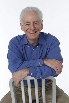 Author Gary Morgenstein