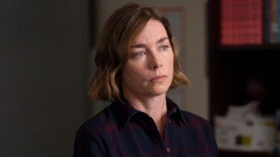 Glory Maitland portrayed by Julianne Nicholson