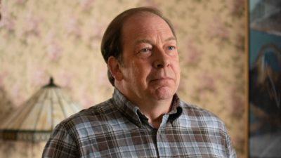 Howard Salomon portrayed by Bill Camp