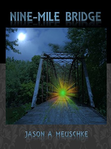 Nine-Mile Bridge by Jason Meuschke
