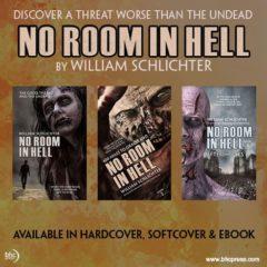 No Room in Hell series by William Schlichter