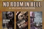 Anatomy of an Animated Corpse: William Schlichter Shares Perspective on the Undead in No Room in Hell!