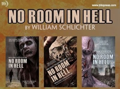 No Room In Hell Series