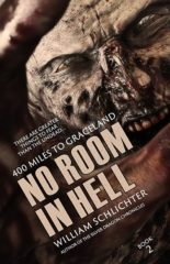 No Room in Hell, Book 2 by William Schilchter