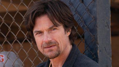 Terry Maitland portrayed by Jason Bateman