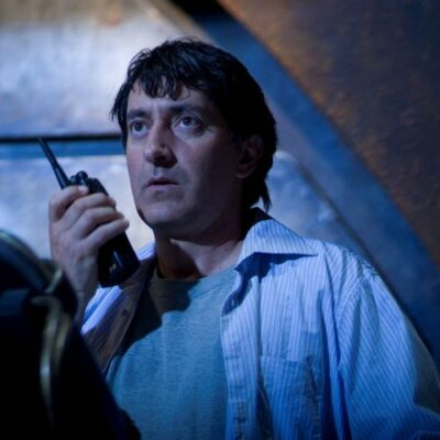 Peter-Kelamis-as-Dr.-Brody-on-Stargate-Universe