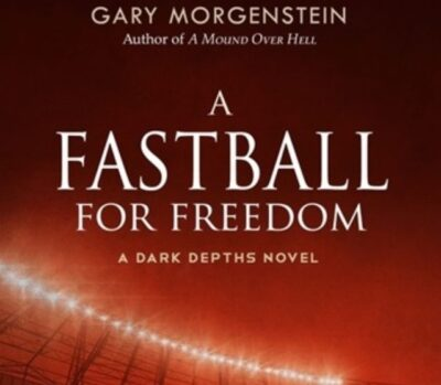 A Fastball For Freedom Poster
