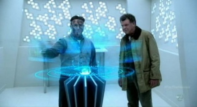 """Fringe: """"The Boy Must Live"""" To Eliminate The Observers From History!"""