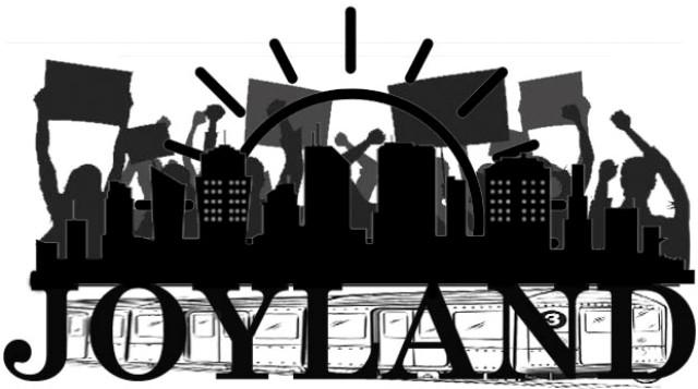 Joyland Banner