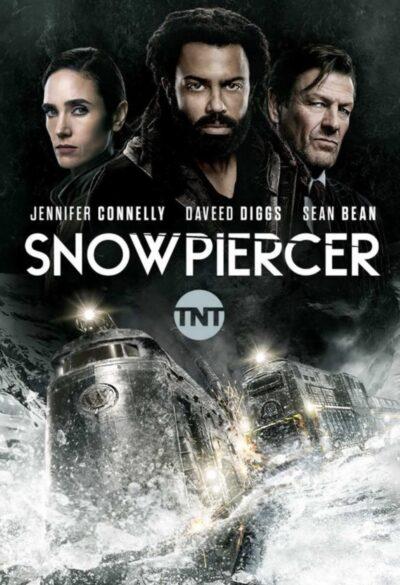 Snowpiercer 2021 poster