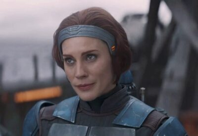 The Mandalorian - Katie Sackhoff as Bo-Katan Kryze