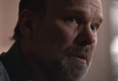 Debris S1x09 Maddox tells Grace to stop Bryan whatever the cost