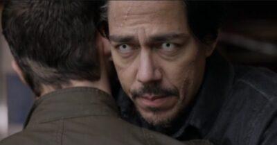 Debris S1x09 Zak Santiago as Gary Garcia