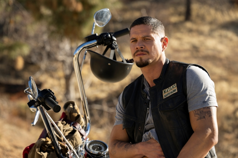 Mayans MC Season 3 – The Evolution is Televised!