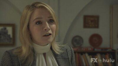 Mayans MC Sarah Bolger as Emily